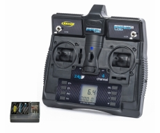 FS Reflex Stick Pro 3.1 2.4G LCD 4 Kanal #500500085