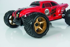 1:8 Beat Crusher 4WD 3S 2.4G 100% RTR #500409021
