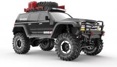 Redcat Gen7 Pro Black Edition RC00001 RTR ohne Akku und Lader RC00001