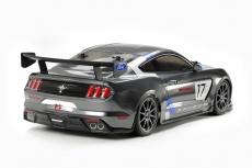 1:10 RC Ford Mustang GT4 TT-02 Baukasten #300058664