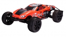 Crusher Race Truck 2WD - RTR # 3078