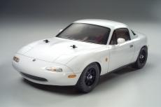 Karosserie-Satz unlackiert Eunos Roadster M-Chassis 1:10 # 300047309
