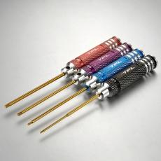 Innensechskant Werkzeugset 1,5 - 2,0 - 2,5 - 3,0 mm #TT1605-01