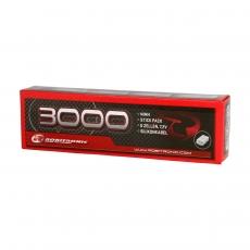 Robitronic NIMH Akku 3000mah 7,2 V Tamiya Stecker #SC3000