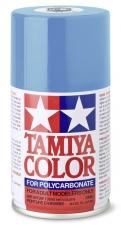 Tamiya Lexanfarbe PS3 hell blau 100ml