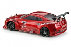 Karosserie 1:10 EP Touring Car ATC3.4BL 4WD RTR - rot # 1230257