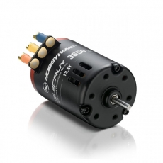 Hobbywing QuicRun 3650 G2 Brushless Motor Sensored 13.5T HW30404310