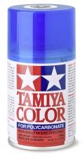 Tamiya Lexanfarbe PS39 TRANSLUCENT BLAU hell 100 ml