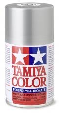 Tamiya Lexanfarbe PS41 BRIGHT SILVER 100 ml