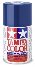 Tamiya Lexanfarbe PS4 blau 100ml