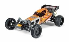 Racing Fighter The Real RTR mit Fernsteuerung und Akku und Ladegerät ( Komplettset )
