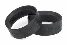 Tamiya Reifeneinlage schwarz 24mm (2)