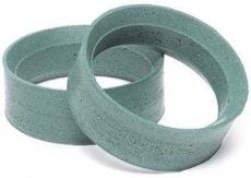 Tamiya Reifeneinlage grün 24mm (2)