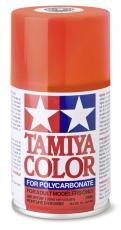 Tamiya Lexanfarbe PS20 Neon Rot 100 ml