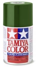 Tamiya Lexanfarbe PS22 brit.racing grün 100 ml