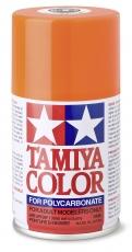 Tamiya Lexanfarbe PS24 Neon orange 100 ml