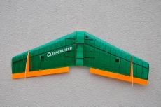 Nurflügler Bausatz  Cliffcruiser