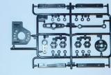 M-Teile Motorhalterung TB-02  # 300051045 #51045
