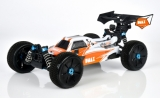 1:8 Beat Warrior Buggy DMAX 100% RTR  #500409019
