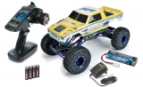 1:10 X-Crawlee XL 2.4GHz 100% RTR 500404067