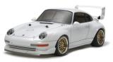 Tamiya 1:10 Porsche 911 GT2 Racing TA02-SW #300047321 #47321 #84399
