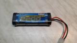 LRP Racing Akku Pack NIMH 7,2 Volt 2200 mah mit Tamiya Stecker