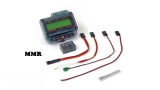 Spektrum Telemetry Combo Pack Electric  # SPM1305