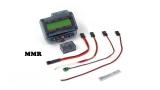 Spektrum Telemetry Combo Pack Electric  # SPM1305