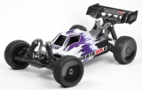 1:8 Pirate 8.6E Brushless  #T4792