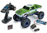 1:10 X-Crawlee XL 2.4GHz 100% RTR 500404068