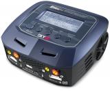 D100 2x100W/10A D100 Balancer Lade- & Entladegerät  # SK100089