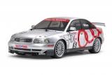 1:10 RC Audi A4 Quattro Touring (TT01E) Baukasten # 300047414