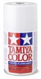 Tamiya Lexanfarbe PS1 Weiß 100ml 300086001