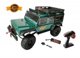 DF-4J Crawler XXL 10 Years Edition - green # 3100