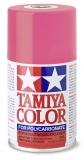 Tamiya Lexanfarbe PS29 Neon Pink 100 ml