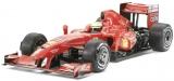 Karosseriesatz unlackiert Tamiya Formel 1 Ferrari  F60 (F104) #300051397