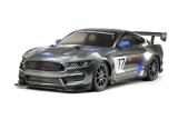 Karosseriesatz Tamiya 1:10 Ford Mustang GT4  # 300051614
