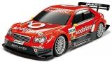Karosseriesatz unlackiert Tamiya 1:10 Mercedes AMG DTM 2006 # 300051266