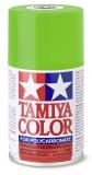 Tamiya Lexanfarbe PS28 Neon grün 100 ml