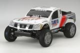 Karosseriesatz unlackiert Tamiya Nissan Titan Racing # 300051490