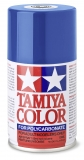 Tamiya Lexanfarbe PS30 Brilliant Blau 100 ml