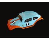 1:10 Karosserie Beetle Warrior Off Road - Monster  #  500800104