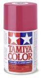 Tamiya Lexanfarbe PS33 Cherry Rot 100 ml