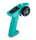 500500101 Reflex Wheel Start gelb
