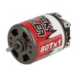Rock Crawler Motor 80 Turn R03101