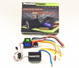 Monstertronoc Brushless Motor - Regler Set 16T MT2307