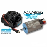 Carson Brushless-Set DRAGSTER SPORT 12T  500906158