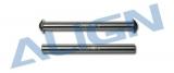 2 x Blattlagerwelle Feathering Shaft HN7025T