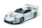 TAMIYA Porsche 911 GT1 RC Car Bausatz 1/10 TAMIYA TA03RS Chassis 300047443