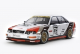 Tamiya 1:10 Audi V8 Touring 1991 4WD TT-02 Baukasten #300058682